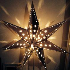 Christmas starts with Chris ;)