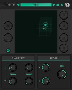 Litote | Inear Display Creative VST and Audio Unit Plugins