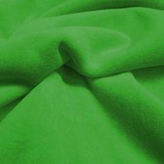 Nicki Velour Grasgrün