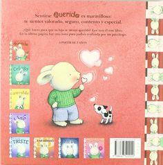 Cuando me siento querido (Sentimientos): Amazon.es: Tracey Moroney, Teresa Tellechea: Libros