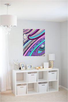 Canvases — Taryn Beri