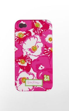 lilly phone case