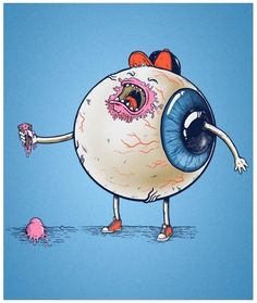 Eyescream