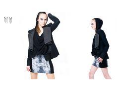 Rick lee's collection, I love the versatility of his clothing! www.modafirma.com