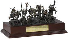 U.K. 2007 - Régiment Warhammer - Demon Winner, le site non officiel du Golden Demon