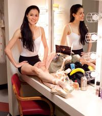 Ballet Arizona/The Suzanne Farrell Ballet's Natalia Magnicaballi.my friend. Pointe Shoes, Ballet Shoes, Ballet Dancers, Ballerinas, Anna Pavlova, Modern Dance, Dance Pictures, Show And Tell, Arizona