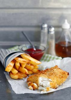 Fish and chips - gareth morgans photographer