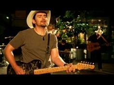 I can't think of a better Prelude song then this one!! Brad Paisley Waiting on a woman