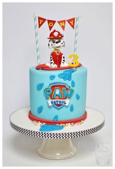 cat birthday cake for cats cat birthday party _ cat birthday cake _ cat birthday cake for cats _ cat birthday _ cat birthday party ideas _ cat birthday cards _ cat birthday meme _ cat birthday party for cats Birthday Cake For Cat, Paw Patrol Birthday Cake, Homemade Birthday Cakes, Birthday Cakes For Women, Paw Patrol Party, Birthday Kitty, Birthday Ideas, Birthday Cards, Bolo Do Paw Patrol