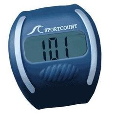 SportCount LapCounter (90040)Silver by SportCount, Inc.. $29.94. The LapCounter can be used by athletes or by anyone needing to count anything: attendance, inventory, patrons coming into a store or a theater, even beans. One hand operation makes counting easy and leaves your hands free to do other things. Now you are able to eschew the terror of forgetting if you are on lap 17 or lap 19 because you were thinking about cookies.