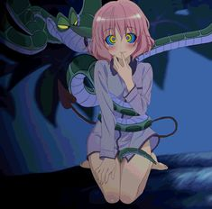 aaaaand another girl from a beautiful list made by a donor, I hope you like it and thank you very much for the support Kaa-Disney Asuna-SAO -Request PP- Kaa and Asuna Yuuki Girl Cartoon, Cute Cartoon, Kaa The Snake, Pixel Animation, Sailor Mars, Asuna, Disney Fan Art, My Character, Anime Art Girl