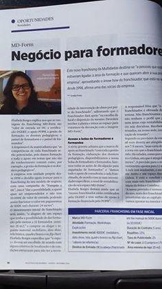 MultiDados ® [fieldwork and marketing research]: MD-Form, Negócio para Formadores By MultiDados