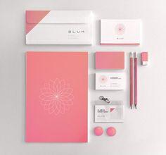 papeleria rosa