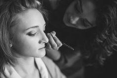 Love these getting ready moments#revivalphotography #blackandwhite #photography #bannerelkwinery #intimatewedding #happyday #weddings #mountainwedding #revivalweddings #ncweddingphotographers #makeup  http://ift.tt/1eBibkd