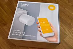 The 9 Best My Experience With Tado Smart Thermostat Images On