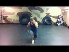 Great Butt/Legs workout