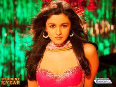 Alia Bhatt Hottest HD Waplalers from SOTY