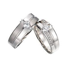 Milanogem collection - darin Wedding Jewelry, Diy Jewelry, Jewelry Rings, Jewelry Design, Diamond Jewelry, Wedding Sets, Wedding Bands, Wedding Ring, Matching Rings