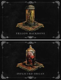 Image result for bloodborne items