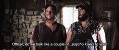 Friday Flix: Tucker and Dale vs. Evil