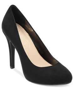 Jessica Simpson Malia Pumps - Shoes - Macy's