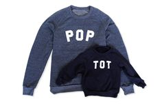 POP and TOT Fleece Set - TOSAN