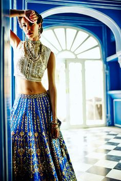 WALKING ON A DREAM | Vogue India