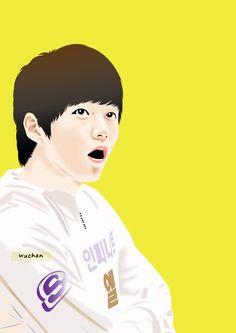 Kim Myungsoo ( L Infinite ) #infinite #Lkim #L #Infinitef