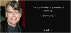stephen king essay conclusion