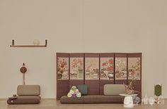 Apartment Interior, Room Interior, Sofa Design, Furniture Design, Classical Interior Design, Asian Interior, Living Room Goals, Traditional Interior, Minimalist Interior