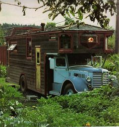 house truck#Repin By:Pinterest++ for iPad#