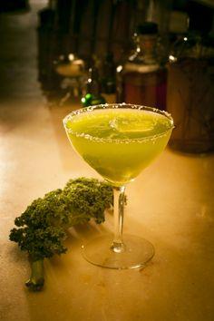 5 Delicious Green Co