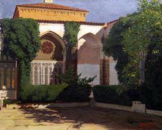 Museo de Bellas Artes de Badajoz - Ángel Carrasco Garrorena