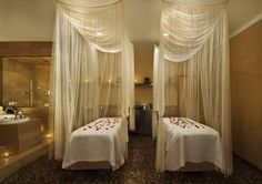 Spa Room - Amy, Room #design bedrooms #office design| http://decoracao-de-casas-raymundo.blogspot.com