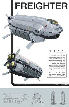 1160 | von MiracIe_Boy Spaceship Art, Spaceship Design, Concept Ships, Concept Art, Mode Cyberpunk, Sci Fi Rpg, Starship Concept, Sci Fi Spaceships, Stargate
