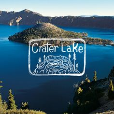 When you see Crater Lake in person for the first time, you'll understand why it's one of Oregon's 7 Wonders.