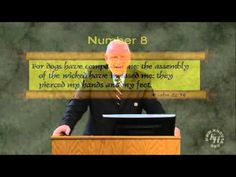 Chuck Missler - Footprints of the Messiah - Session 2