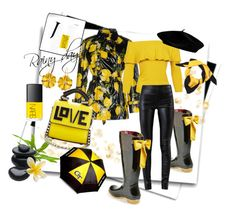 A fashion look from February 2018 featuring sleeve shirts, trench coats and stretch pants. Joules, Helmut Lang, Golf, Gucci, Friends, Polyvore, Fashion, Amigos, Moda