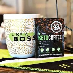 What's the best way to warm up on these cold days? Keto Coffee! #WhatTheFit #ItWorks #Fitness #HealthyLife #FitGoals #Keto