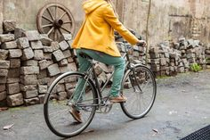 New Erenpreiss bike design Sparow Gent, Riga.