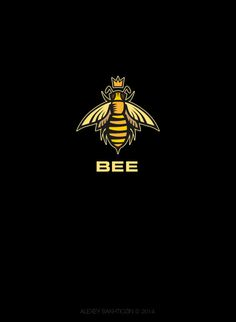 BEE LOGO on Behance