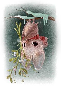 (ilustración de Sydney Hanson