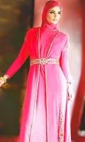 Style2klik.blogspot.com: Best Color Combination of Hijab with Abaya Collect...