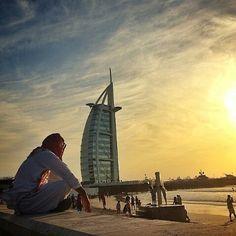 Vida en Dubai