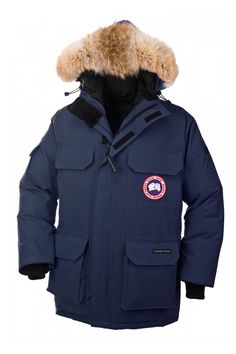 Canada Goose Expedition Parka #Men Sprit #winter