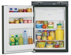 Amazon.com: Dometic RM2354RB CoolFreeze Black Refrigerator: Automotive