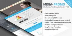 Discount Deals Mega - Hosting, Software Promotion PSD This site is will advise you where to buy