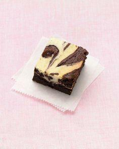 Cream-Cheese Brownies Recipe