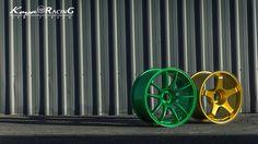 Wheels shoot