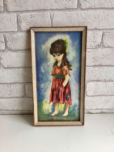 A personal favourite from my Etsy shop https://www.etsy.com/uk/listing/526061250/vintage-retro-kitsch-dallas-simpson